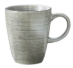 MORGAN Taza gris