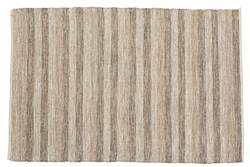 BRUNNE Tapis naturel Larg. 120 x Long. 180 cm
