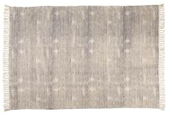 DASHA Tapis diverses couleurs Larg. 140 x Long. 200 cm