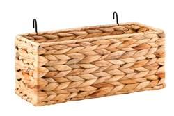 MODULAR Bac naturel H 11 x Larg. 11,5 x Long. 28 cm