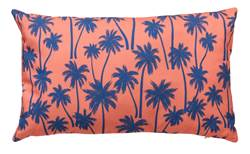 BAHAMAS Kissen Orange B 30 x L 50 cm