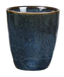 EARTH OCEAN Taza azul