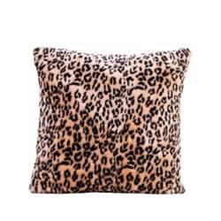 SAUVAGE Coussin multicolore Larg. 45 x Long. 45 cm