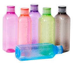 HYDRATE Bouteille diverses couleurs