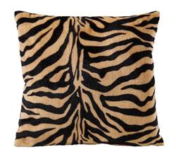 TIGER Cuscino multicolore W 40 x L 40 cm