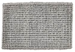 YELLE Tapis gris clair Larg. 160 x Long. 230 cm