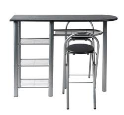 SPACE Table et 2 chaises