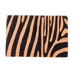 TIGER Paillasson multicolore Larg. 40 x Long. 60 cm