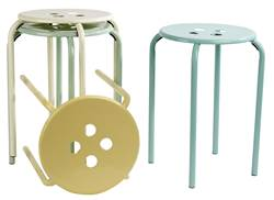 BUTTON Tabouret
