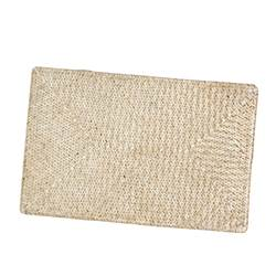 SEAGRASS Placemat naturel B 30 x L 45 cm
