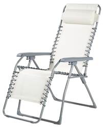 RELAX Relax branco H 118 x W 63 x D 65 cm